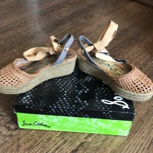 Sam Edelman Shoes - Sam Edelman wedges/espadrilles